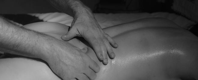 tantra massage voor vrouwen